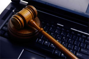 Cyber Laws and IT laws