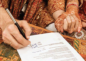 Marriage Registration Lawyers